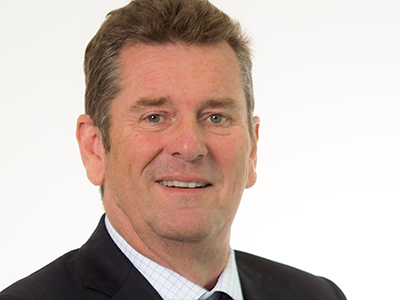 Head shot of GSC Interim District Commissioner – Western City Geoff Roberts