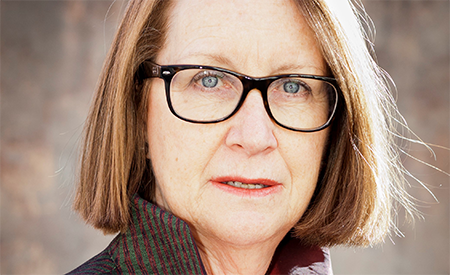 Headshot of North District Commissioner Dr Deborah Dearing