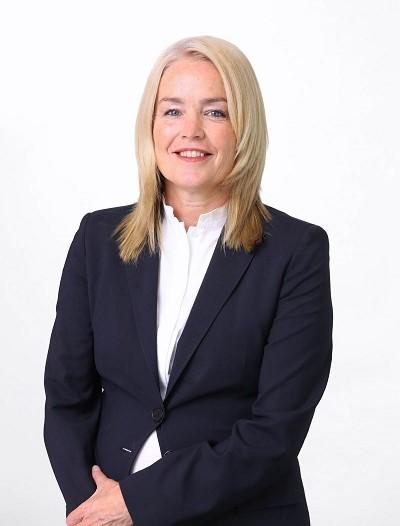 Economic Commissioner, Jackie Taranto