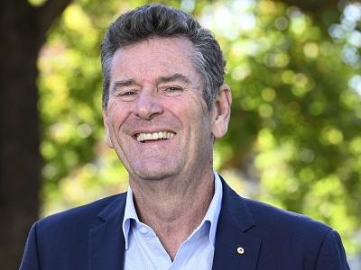 Link: Chief Commissioner, Geoff Roberts' bio