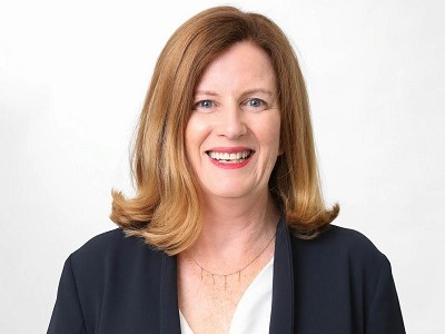 Link: Social Commissioner, Helen O'Loughlin's bio
