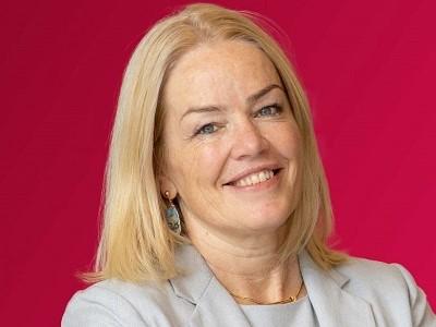Link: Economic Commissioner, Jackie Taranto's bio