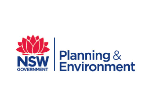 Link: NSW Department of Planning and Environment website