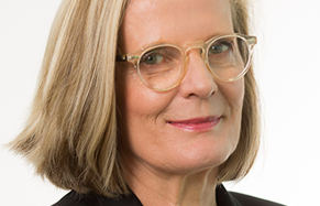 Headshot of Chief Commissioner Lucy Turnbull